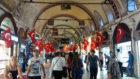 Diario de viaje: Estambul, el corazón del Imperio Bizantino