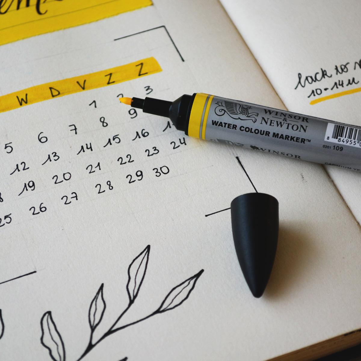 calendario destinos